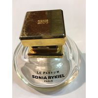 Пустой флакон бутылочка от парфюма  Sonia Rykiel 50 мл оригинал