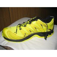 Беговые кроссовки Salomon XA PRO 3D  Цвет - желтый. Размер - 38,5, 25,5см по стельке (UK7, EUR40 2/3, USA7.5, JAP25.5)  Кроссовки XA PRO 3D  легендарная обувь, воплотившая в себе технологии для прикл
