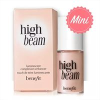 Кремовый хайлайтер в миниформате Benefit High Beam 4 ml