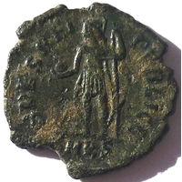 КОНСТАНЦИЙ II (337-361 г.) КИЗИК. АЕ3