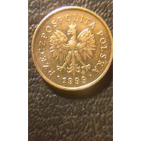 1 грош 1999