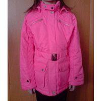 Куртка весна-осень р.134