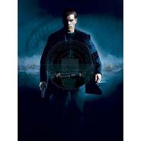 Фильмы: БОРН. Трилогия (Лицензия, DVD)
