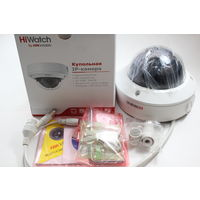 IP-камера HiWatch DS-I208, Новая