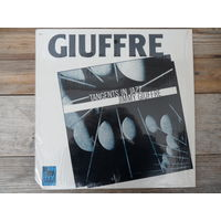 Jimmy Giuffre Four - Tangents in Jazz - PaUSA, США - 1986 г., запись 1955 г.