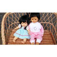Куклы характерные ( Llorens - Sebino )