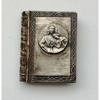 Христианская шкатулка для святынь ( Европа, первая половина 20 в. )