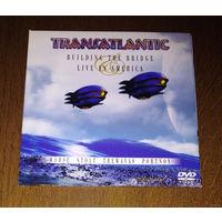 """Transatlantic - """"Building The Bridge""""/ """"Live In America 2000"""" 2006 (DVD Video) Digi slim"""