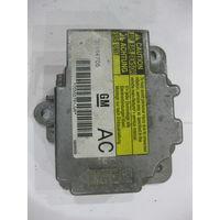 101715 Opel Vectra B блок управления ABS 90464705