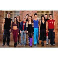 Танцы под звездами / Un paso adelante. Полная версия (Испания, 2002) 1.2.3.4.5.6 сезоны полностью. Скриншоты внутри