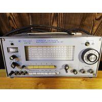 Генератор сигналов Г4-107