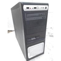 Корпус компьютера с DVD и USB + подарок