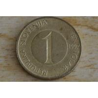 Словения 1 толар 1997