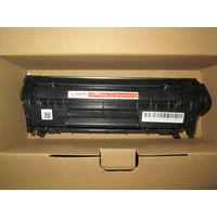 Картридж COLORTEK Q2612A для лазерных HP1020 и подобных б/у.