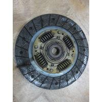 102142 Renault диск сцепления 1.9dci valeo