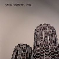 Wilco - Yankee Hotel Foxtrot  // 2LP new