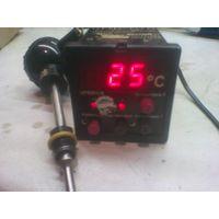 Цифровой измеритель температуры+тсм.САМОВЫВОЗ.