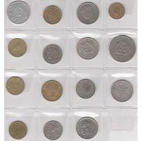 Монеты Марокко. Возможен обмен
