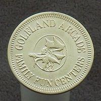 Семейный развлекательный центр Golfland