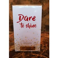Dare to Shine Орифлейм