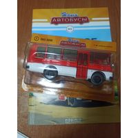 Автобус  ПАЗ-3205 1:43