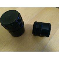 """Удлинительные кольца для фотоаппарата """"Зенит-Е""""."""