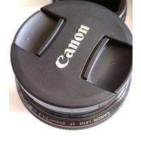 Canon ef 85 1,2 L II usm