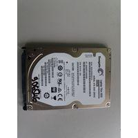 "Жесткий диск для ноутбуков 2.5"" SATA 500Gb Seagate ST500LT012 (906546)"