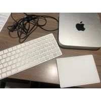 Компьютер Apple Mac mini A1347