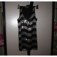 Мини-платье нарядное по праздничной цене!