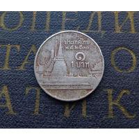 1 бат 1987 Таиланд #01