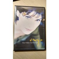 DVD Enya - The Video Collection