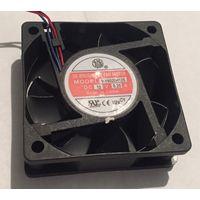 Вентилятор 60 х 60 х 20. С разъемом. 12В. 0,2А. 60 мм, 6 см.