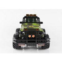 Игрушка автомобиль внедорожник Hummer на радио управлении.