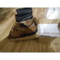 Ботинки Бартек.зима.39размер