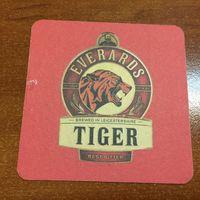 Подставка под пиво Tiger