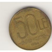 50 лей 1994 г.