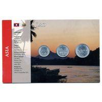 10 20 и 50 атов 1980 Лаос