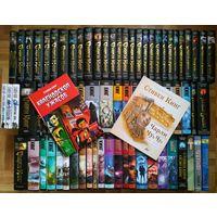 Стивен Кинг - Полное собрание (75 книг) + бесплатная пересылка