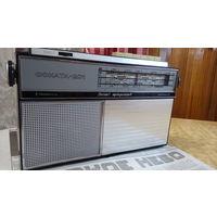 Радиоприемник СОНАТА-201