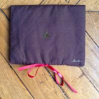 GUERLAIN Clutch - Guerlain мешочек для хранения и ароматизации нижнего белья, новый, в упаковке