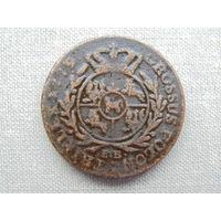 3 гроша 1779 г.