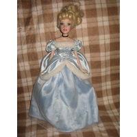 Коллекционная фарфоровая кукла Серия Принцессы Disney