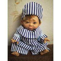 Характерная кукла. Испания