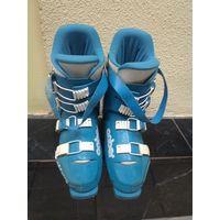 Горнолыжные ботинки, Италия