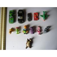 Игрушки(2).