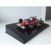 Ferrari 126ck 1-43 Elite