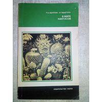 В мире кактусов. Удалова Р.А., Вьюгина Н.Г