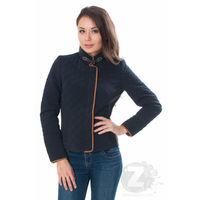 Куртка Zara в жокейском стиле, р.S