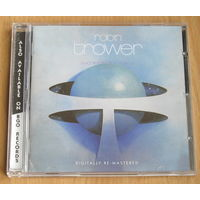 Robin Trower - Twice Removed From Yesterday (1973, Audio CD, ремастер 2010 года)